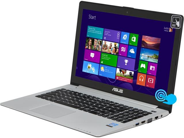 ASUS Laptop VivoBook V500CA-EB71T Intel Core i7 3rd Gen 3537U (2.00 GHz) 6 GB Memory 500 GB HDD Intel HD Graphics 4000 15.6