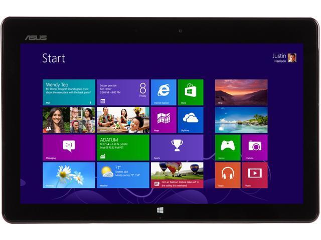 """ASUS VivoTab RT TF600T-B1-GR 32 GB 10.1"""" Tablet PC"""