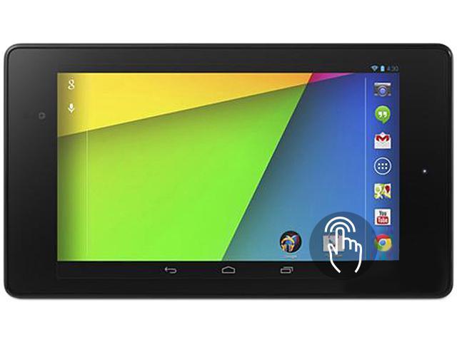 "ASUS Nexus 7 FHD 16 GB Flash 7.0"" Tablet PC"