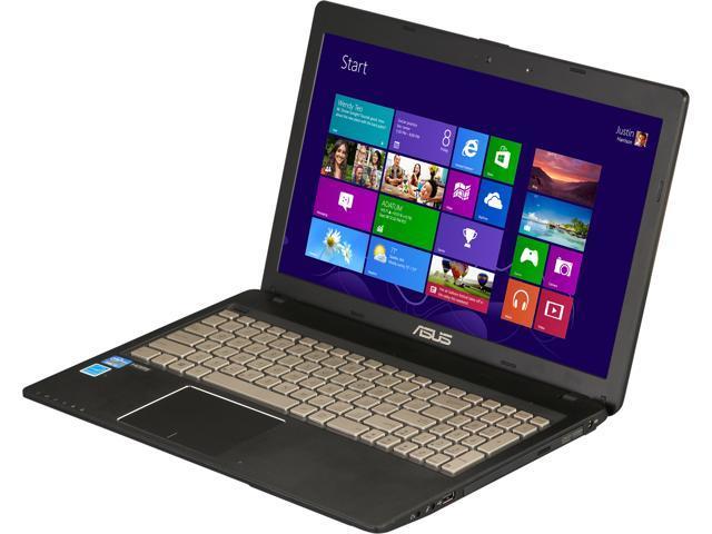 ASUS Laptop Q500A-BSI5N04 Intel Core i5 3230M (2.60 GHz) 6 GB Memory 750 GB HDD Intel HD Graphics 4000 15.6