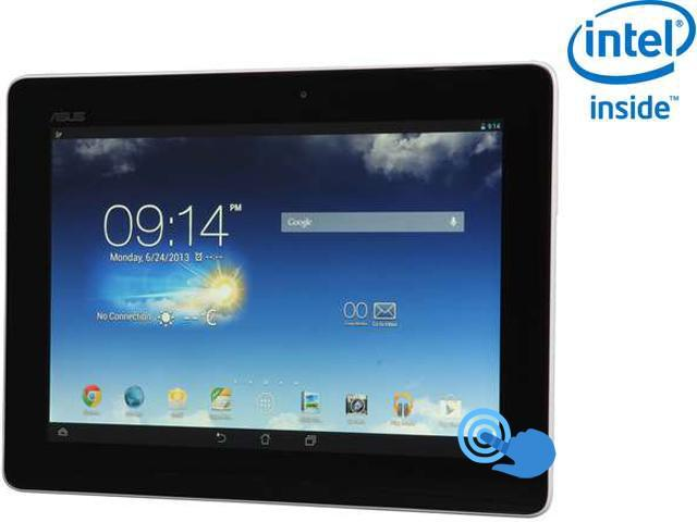 "ASUS MeMO Pad FHD 10 (ME302C-A1-WH) 16GB Flash 10.0"" Tablet"