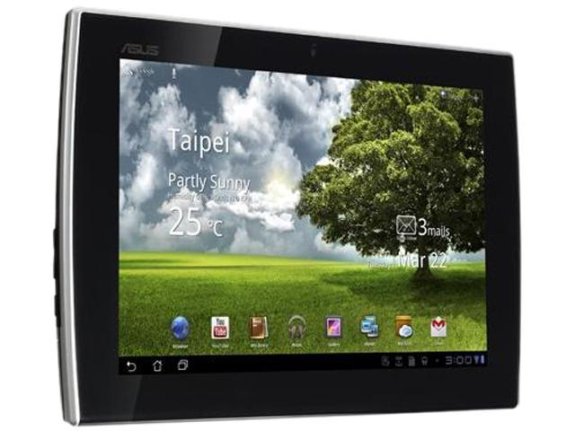 """ASUS Eee Pad Slider RSL101-A1 NVIDIA Tegra 2 1GB DDR2 Memory 16GB Flash 10.1"""" Tablet PC Android 3.2 (Honeycomb)"""