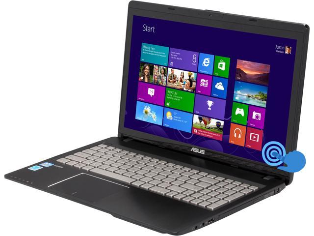 ASUS Laptop Q500A-BHI7T05 Intel Core i7 3rd Gen 3632QM (2.20 GHz) 8 GB Memory 750 GB HDD Intel HD Graphics 4000 15.6