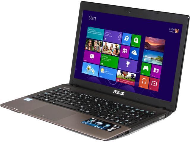 "ASUS Laptop R500A-FS71-CB Intel Core i7 3630QM (2.40 GHz) 8 GB Memory 1 TB HDD Intel HD Graphics 4000 15.6"" Windows 8"