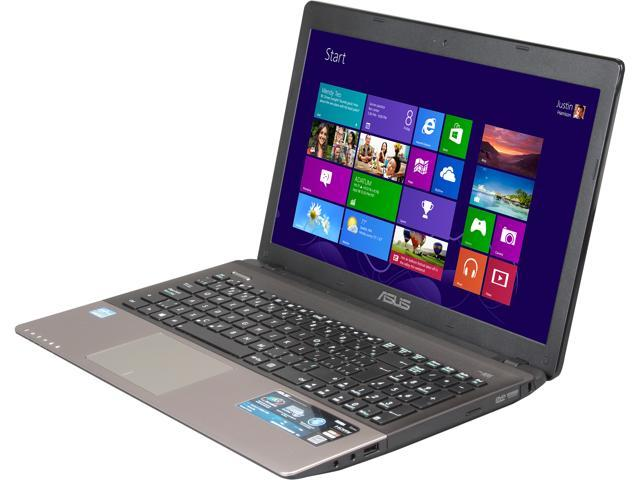 ASUS Laptop R500A-BH71-CB Intel Core i7 3630QM (2.40 GHz) 750 GB HDD Intel HD Graphics 4000 15.6