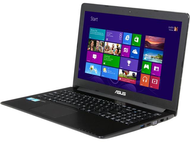 "ASUS X502CA-BCL0901D 15.6"" Windows 8 64-bit Laptop"