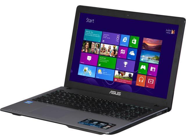 ASUS Laptop X550CA-BH71-CB Intel Core i7 3537U (2.00 GHz) 8 GB Memory 750 GB HDD Intel HD Graphics 4000 15.6