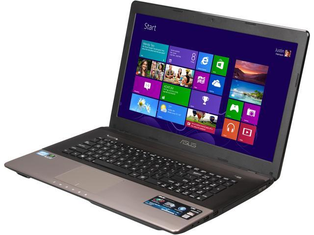 "ASUS A75VJ-TH71 17.3"" Windows 8 64-Bit Laptop"