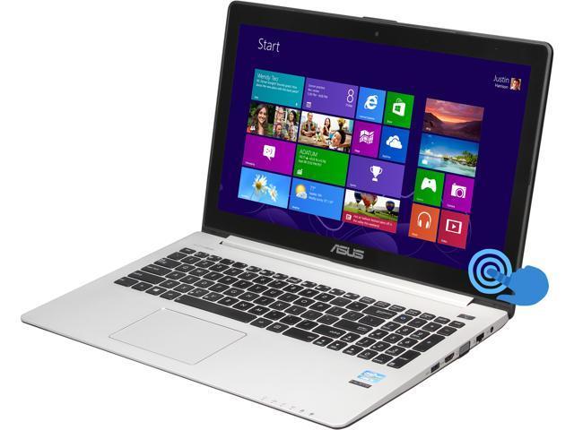 ASUS Laptop VivoBook V500CA-DB51T Intel Core i5 3337U (1.80 GHz) 6 GB Memory 500 GB HDD Intel HD Graphics 4000 15.6