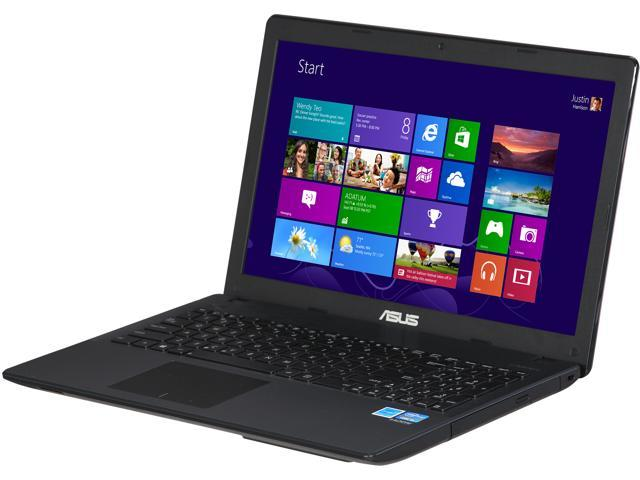 "ASUS Laptop D550CA-BH31 Intel Core i3 3217U (1.80 GHz) 6 GB Memory 500 GB HDD Intel HD Graphics 4000 15.6"" Windows 8 64-bit"