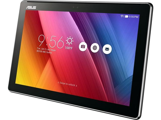 ASUS Zenpad 10 Z300M-A2-GR MTK 2 GB LPDDR3 Memory 16 GB eMMC 10.1