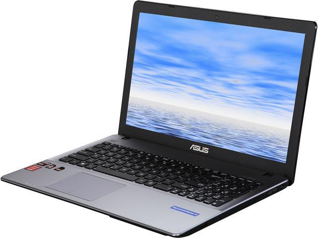 ASUS Laptop X550ZA-WB11(WX) AMD A10-Series A10-7400P (2.50 GHz) 8 GB Memory 1 TB HDD Windows 8.1