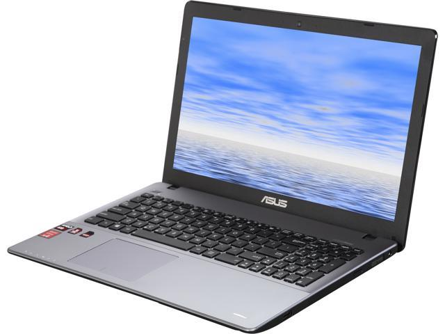 ASUS Laptop X550ZA-WH11(WX) AMD A10-Series A10-7400P (2.50 GHz) 8 GB Memory 1 TB HDD