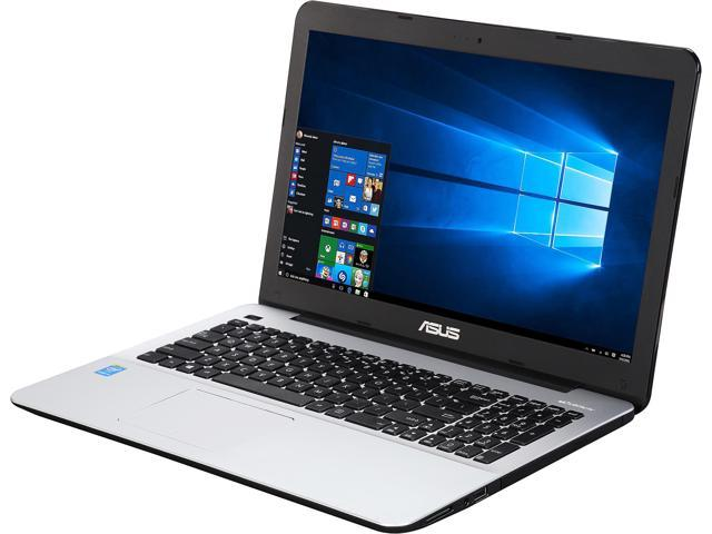 ASUS Laptop R556LA-RH51(WX) Intel Core i5 5th Gen 5200U (2.20 GHz) 6 GB Memory 1 TB HDD Intel HD Graphics 5500 15.6