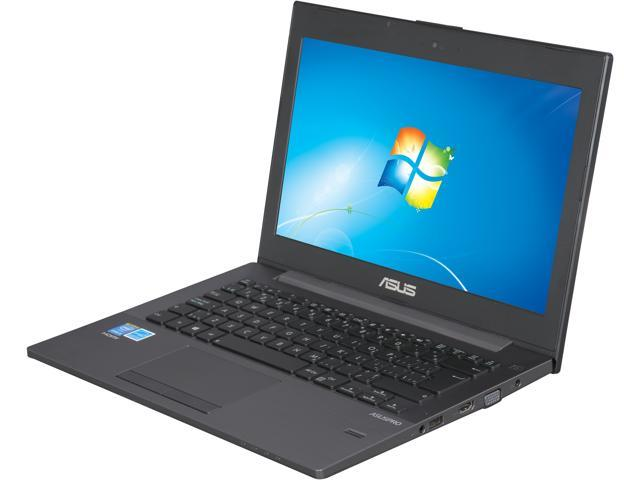 ASUS Laptop PU301LA-XB51-CB Intel Core i5 4210U (1.70 GHz) 4 GB Memory 500 GB HDD 13.3
