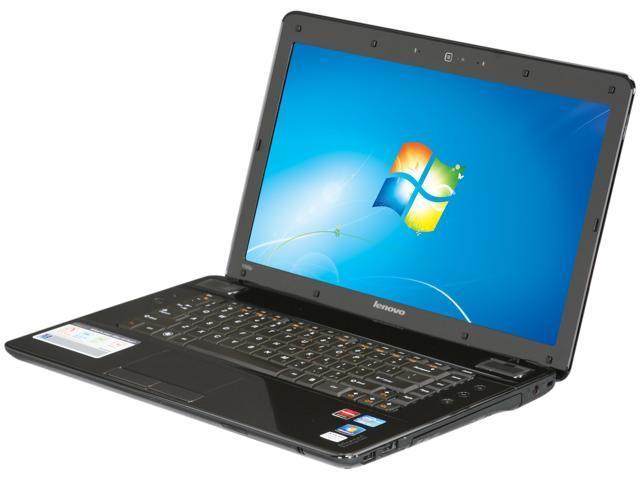 Lenovo Laptop IdeaPad Y560p (43972AU) Intel Core i7 2630QM (2.00 GHz) 4 GB Memory 500 GB HDD AMD Radeon HD 6570M 15.6
