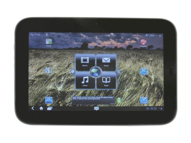 "Lenovo IdeaPad K1 (130422U) 32GB Flash 10.1"" Tablet - Black"