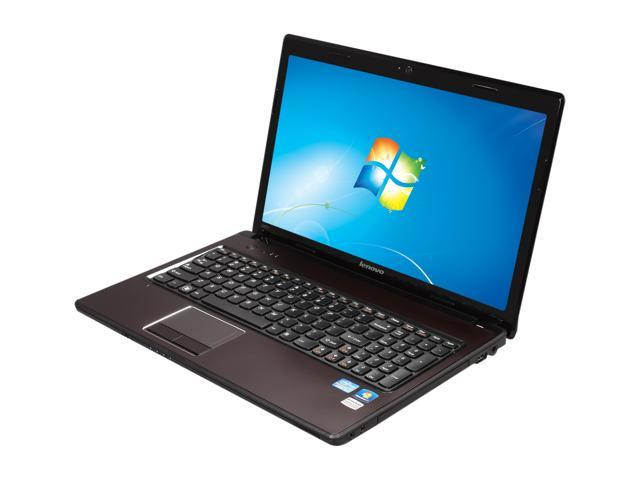 Lenovo Laptop Essential 4334DBU Intel Core i3 2350M (2.30 GHz) 4 GB Memory 500 GB HDD Intel HD Graphics 3000 15.6