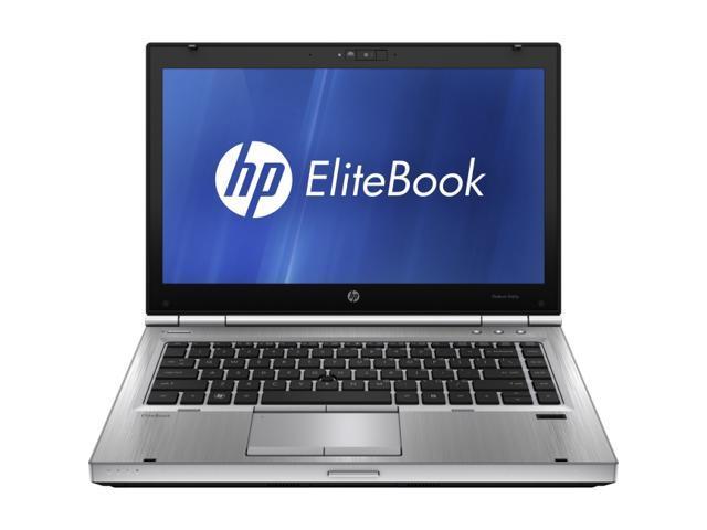 "HP EliteBook 14"" Windows 7 Professional Notebook"