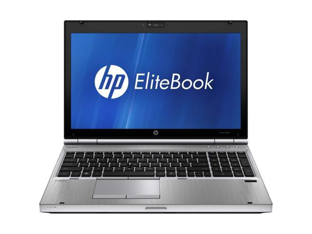 HP EliteBook 8560p XU061UTR 15.6