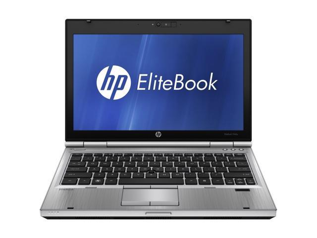 HP EliteBook 2560p A6U85EC 12.5