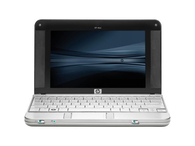 "HP Mini KR965UA 8.9"" WXGA Netbook"