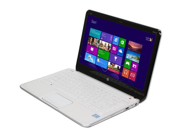 HP Laptop ENVY dv4 dv4-5220us Intel Core i5 3rd Gen 3210M (2.50 GHz) 6 GB Memory 750 GB HDD Intel HD Graphics 4000 14.0