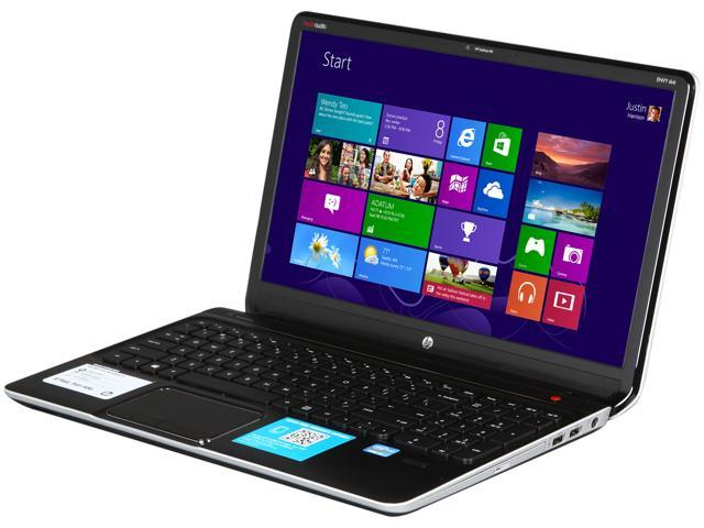 HP Laptop ENVY dv6 dv6-7220us Intel Core i5 3rd Gen 3210M (2.50 GHz) 6 GB Memory 750 GB HDD Intel HD Graphics 4000 15.6