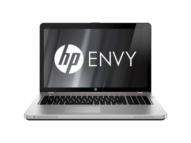 "HP ENVY 17.3"" Windows 7 Home Premium Notebook"