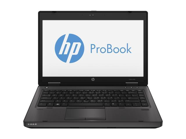 HP Laptop ProBook 6470b Intel Core i5 3210M (2.50 GHz) 4 GB Memory 500 GB HDD Intel HD Graphics 4000 14.0