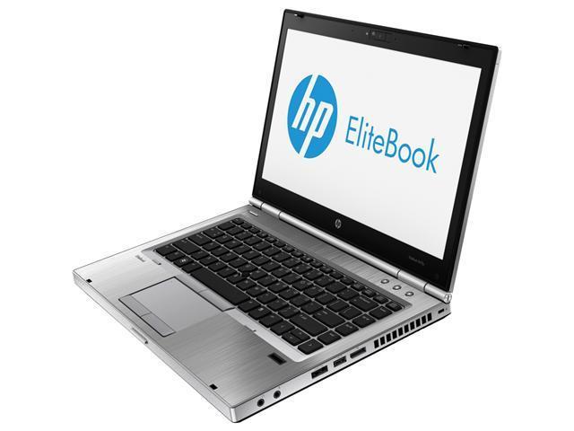 HP EliteBook 8470p C5L39US 14