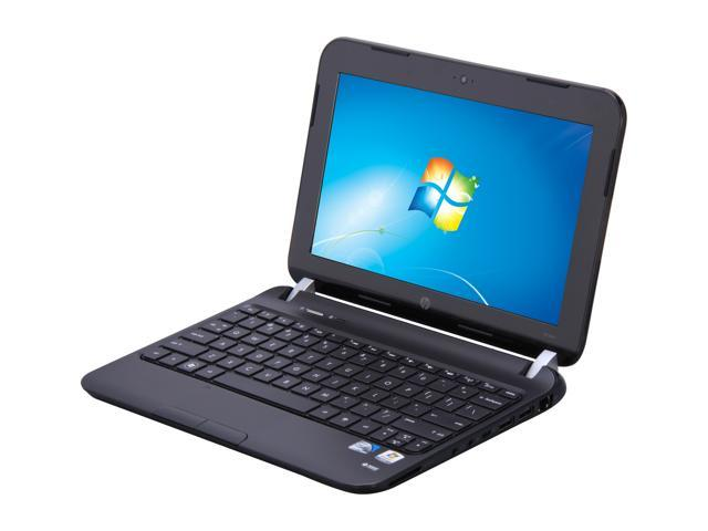 HP 110-4250NR Intel Atom N2600(1.60 GHz) 10.1