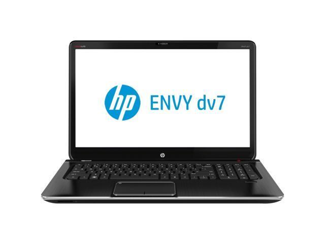 "HP ENVY dv7 DV7-7259NR 17.3"" Windows 8 64-bit Laptop"