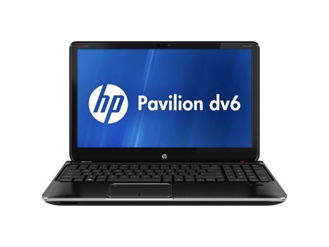HP Envy dv6-7363cl D1B19UAR 15.6