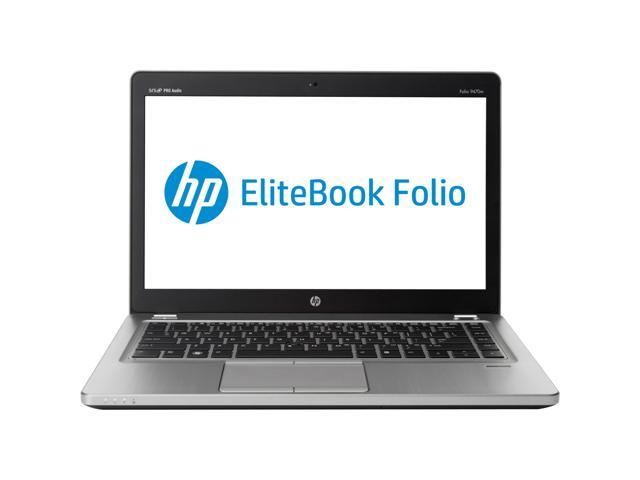 HP EliteBook Folio D6J71US 14