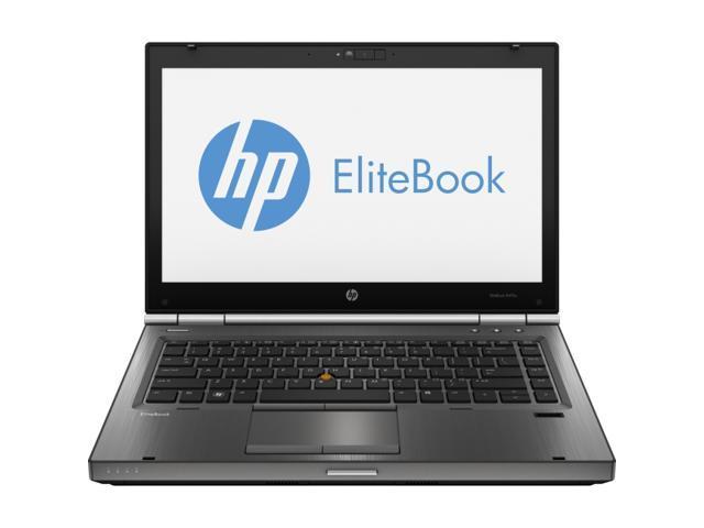 HP EliteBook B8V70UTR 14