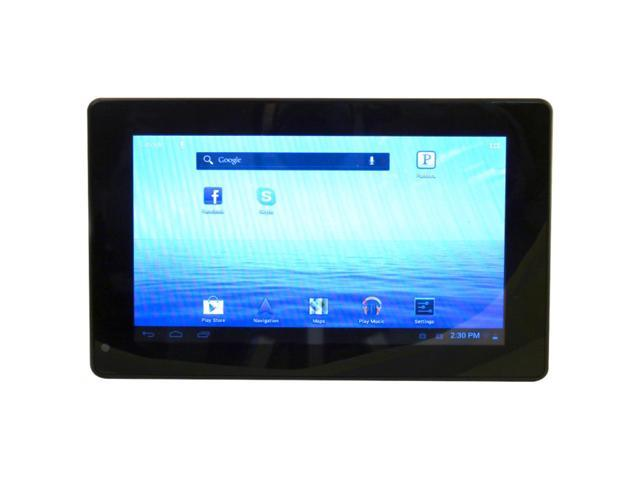 HP Slate 7 E4W57AT 8 GB Tablet - 7