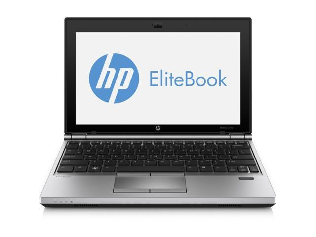 "HP EliteBook 11.6"" Windows 7 Professional Notebook"