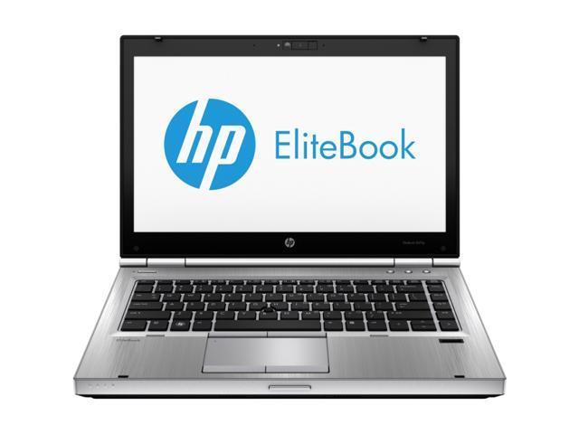 HP EliteBook E6Y24US 14