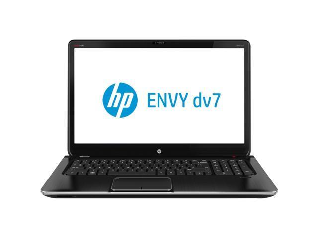 """HP ENVY 17.3"""" Genuine Windows 8 Notebook"""