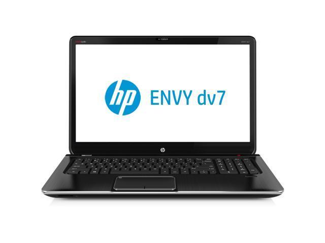 "HP ENVY DV7-7373CA 17.3"" Laptop"