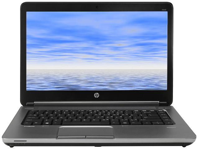 HP Thin Client E3T73UT#ABA AMD A4-Series A4-4300M (2.5 GHz) 4 GB Memory 16 GB SSD AMD Radeon HD 7420G 14.0