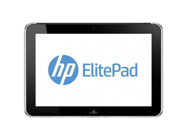 HP ElitePad 64 GB Net-tablet PC - 10.1