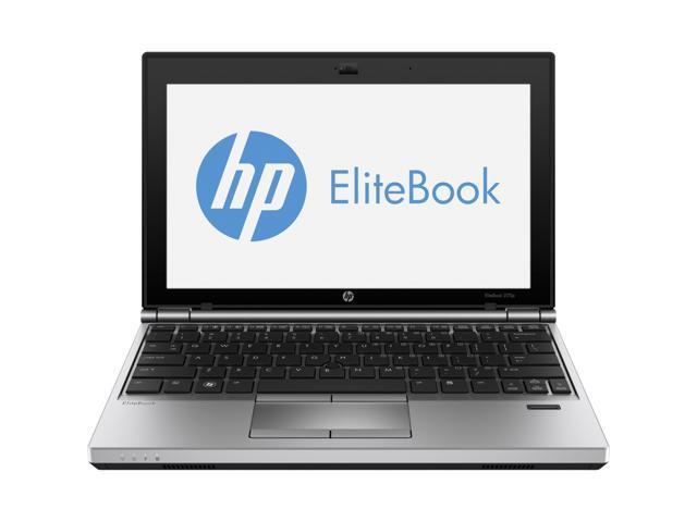 HP Laptop EliteBook 2170p (C6Q82US#ABA) Intel Core i5 3317U (1.70 GHz) 4 GB Memory 320 GB HDD Intel HD Graphics 4000 11.6
