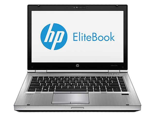 Refurbished HP EliteBook 8470P 14.0'' Intel Core I5 3320M 2.6GHz 8G DDR3 1TB DVDRW Windows 7 Professional 64 Bits 1 Year Warranty