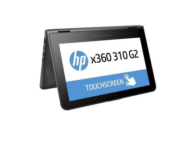 HP x360 310 G2 Intel Pentium N3700 X4 1.60GHz 8GB 256GB SSD 11.6