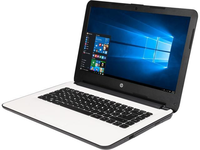 HP Laptop 14-AF116LA AMD A8-Series A8-7410 (2.20 GHz) 6 GB DDR3L Memory 1 TB HDD AMD Radeon R5 Series 14.0