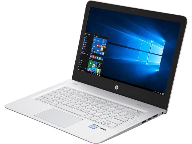 HP Laptop ENVY 13-D006LA Intel Core i5 6th Gen 6200U (2.30 GHz) 8 GB Memory 128 GB SSD 13.3
