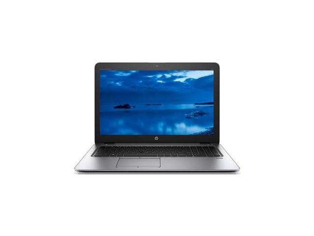 HP EliteBook 850-G3 Intel Core i5-6200U X2 2.3GHz 4GB 500GB 15.6