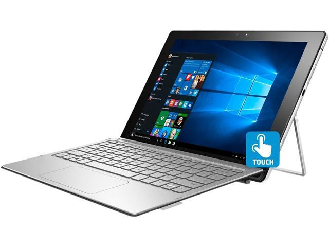 HP Spectre x2 Detachable 12-A009NR Intel Core M5 6Y54 (1.10 GHz) 4 GB Memory 128 GB SSD Intel HD Graphics 515 12